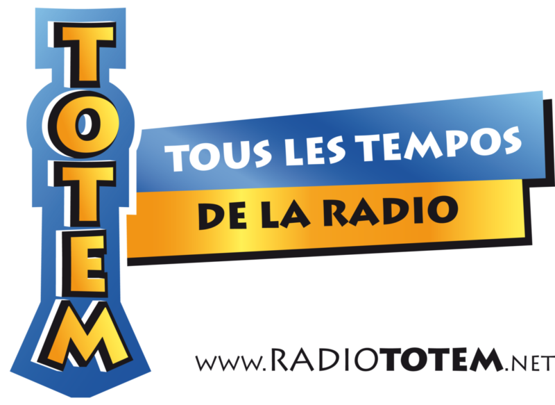 on parle de nous logo radio totem montauban blondeau amenagement spot publicite