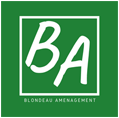 Blondeau Amenagement Logo