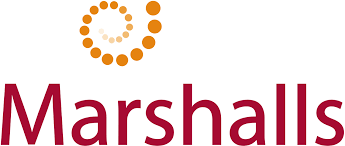marshalls logo distributeur blondeau amenagement pro occitanie montauban albias 82